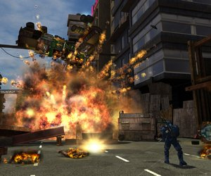 Crackdown 2 Files