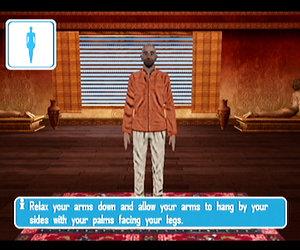 Yoga Screenshots