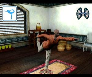 Yoga Files