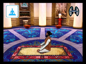 Yoga: The First 100% Experience Screenshot from Shacknews