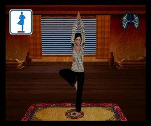 Yoga Chat