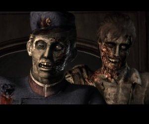Resident Evil Archives: Resident Evil 0 Chat