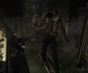 Resident Evil Archives: Resident Evil 0 Files
