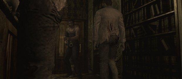 Resident Evil Archives: Resident Evil 0 News