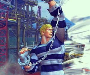 Super Street Fighter 4 Files