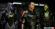 Mass Effect gets animated next summer
