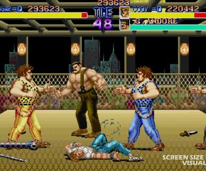 Final Fight: Double Impact Videos