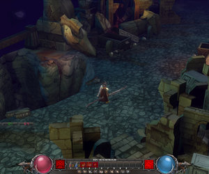 Mythos Screenshots