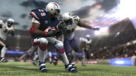 Backbreaker Football Screenshot from Shacknews