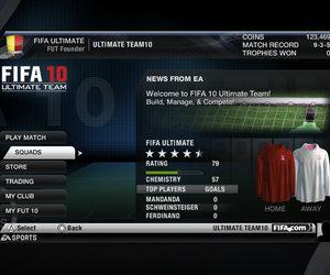 FIFA Soccer 10 Files