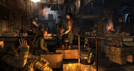 Metro 2033 movie rights nabbed by MGM