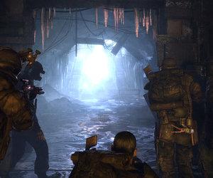 Metro 2033 Screenshots