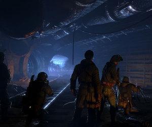 Metro 2033 Chat