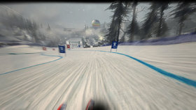 Vancouver 2010 - The Official Game of the Olympic Winter Games Screenshot from Shacknews