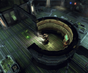 Alien Breed Evolution: Episode 1 Screenshots