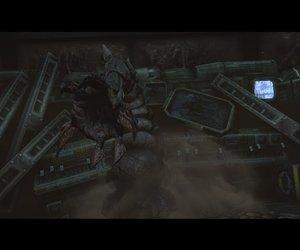 Alien Breed Evolution: Episode 1 Chat