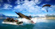 Just Cause 2 multiplayer mod resurrected
