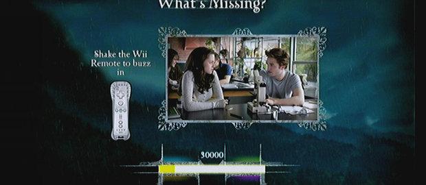 Scene It? Twilight News