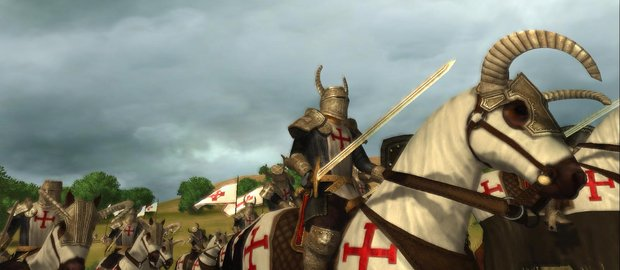 Lionheart: Kings' Crusade News
