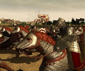 Lionheart: Kings' Crusade Screenshots