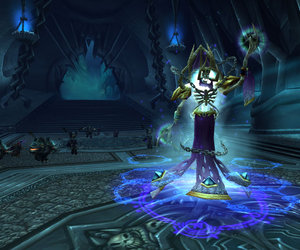 World of Warcraft: Wrath of the Lich King Files