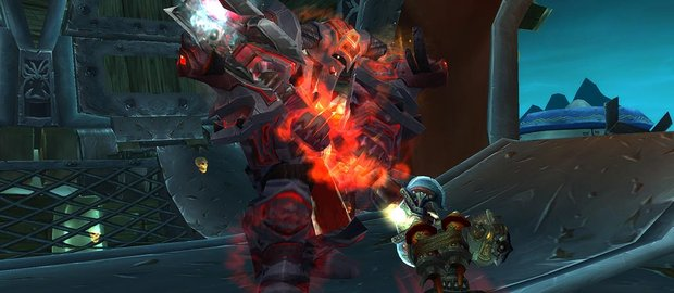 World of Warcraft: Wrath of the Lich King News