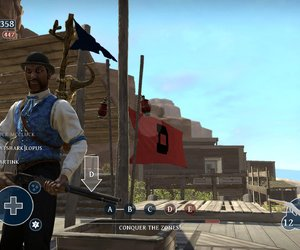Lead and Gold - Gangs of the Wild West Videos