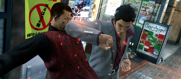 Yakuza 3 News