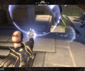 Stargate Resistance Screenshots