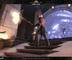 Stargate Resistance Chat