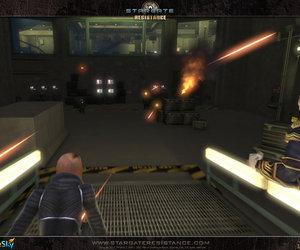 Stargate Resistance Videos