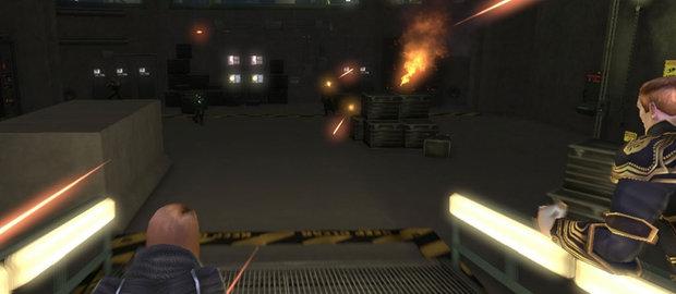 Stargate Resistance News