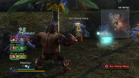 Dynasty Warriors: Strikeforce Screenshot from Shacknews