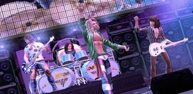 Guitar Hero: Van Halen Screenshot from Shacknews