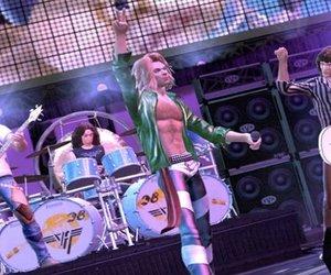 Guitar Hero Van Halen Screenshots
