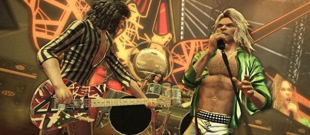 Guitar Hero Van Halen News