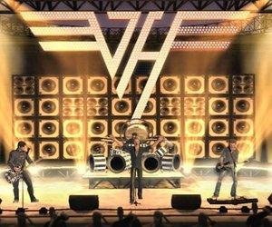 Guitar Hero Van Halen Videos