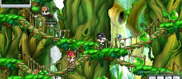 MapleStory News