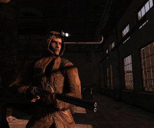 S.T.A.L.K.E.R.: Call of Pripyat Screenshots