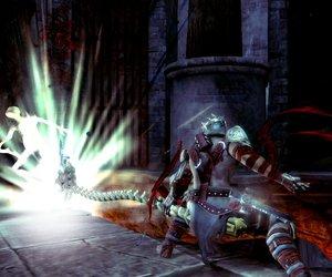 Dante's Inferno Videos