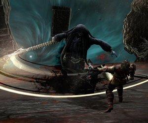 Dante's Inferno Chat