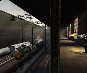 Counter-Strike: Source Screenshots