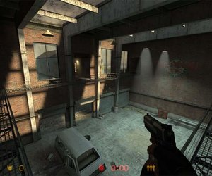 Counter-Strike: Source Chat