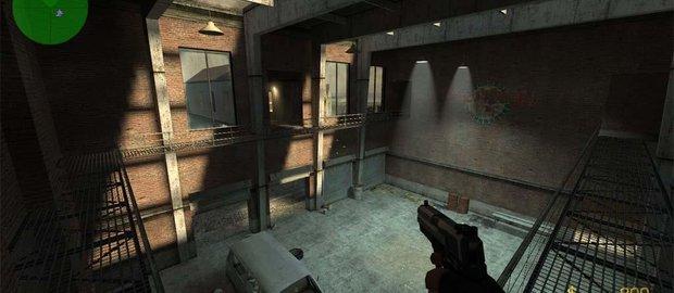 Counter-Strike: Source News