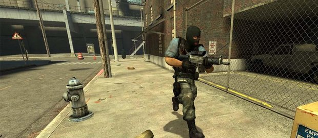Counter-Strike: Source News