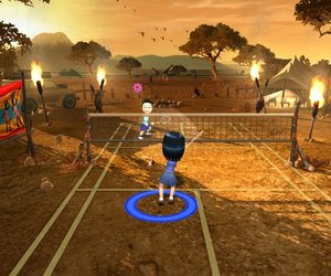 Racquet Sports Screenshots