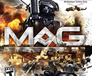MAG (Massive Action Game) Chat