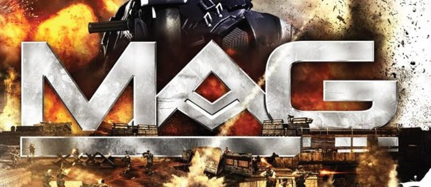 MAG (Massive Action Game) News
