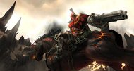 Darksiders 2 'extended' announcement trailer