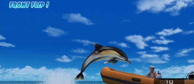 Endless Ocean: Blue World News